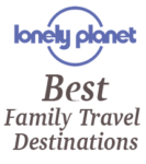 Lonely Planet: Best Family Travel Destinations